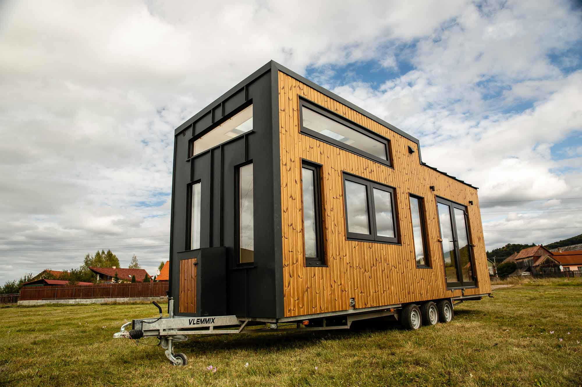 Tiny House kaufen