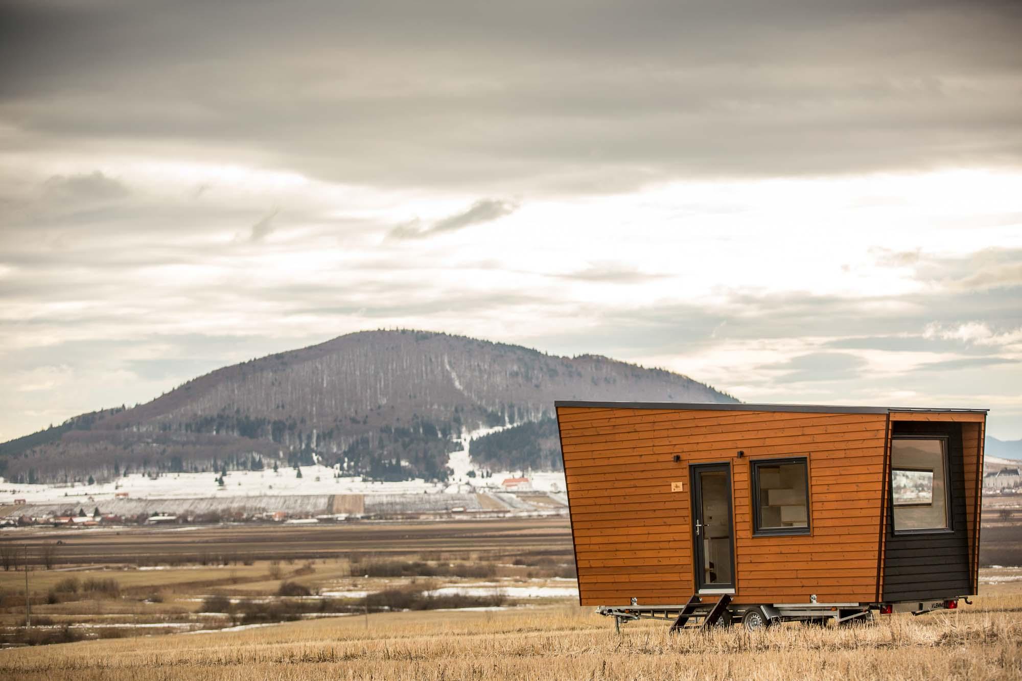 nachhaltige Tiny Houses